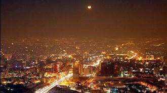 شهرهای ایران، آتش زیر خاکستر