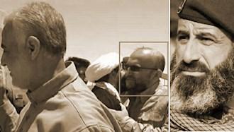 هلاکت دو تن از سرکردگان سپاه و حزبالله لبنان در سوریه