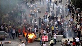قیام ایران - آرشیو