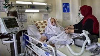 هزاران بیمار کرونایی با مرگ دست و پنجه نرم میکنند