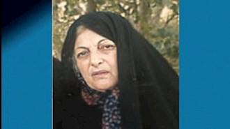 مادر مجاهد عزت نوری (مادر خادمی)