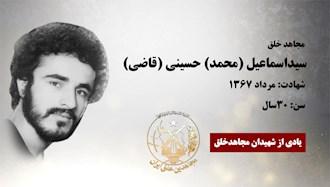 سيداسماعيل (محمد) حسيني (قاضي)