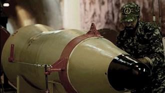 برنامه موشکی رژیم