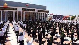 جنبش دادخواهی خون شهیدان