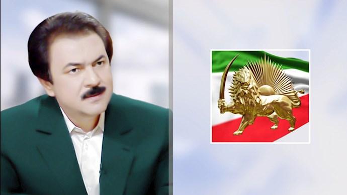 مسعود رجوی مسئول شورای ملی مقاومت