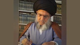 درگذشت مرجع دینی حسن الموسوی از مخالفان دخالتهای رژیم در عراق