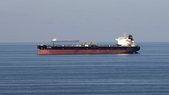 نفتکش در خلیج فارس - عکس از آرشیو