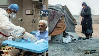 تورم و گرانی و زیر خط فقر رفتن مردم