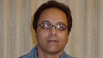 زندانی سیاسی سابق رضا فلاحی