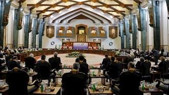 کنفرانس بغداد