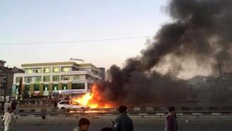 دو انفجار در کابل