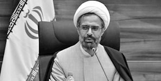 آخوند رضا نوری نماینده خامنهای در خراسان شمالی