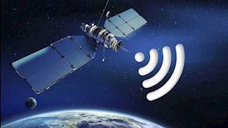 گسترش اینترنت ماهوارهای، بلای جان آخوندها