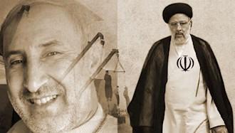 رئیس جلاد ۶۷- حمید نوری دژخیم