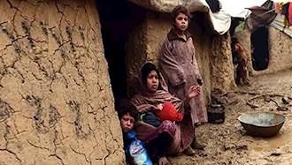 فقر و حاشیه نشینی در ایران