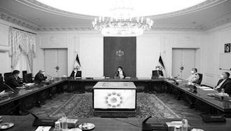 دولت رئیسی جلاد