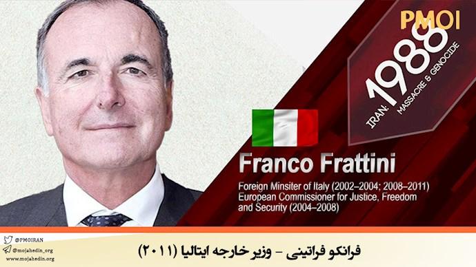 -فرانکو فراتینی