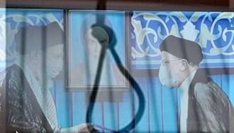 آخوند رئیس و خامنهای ولی فقیه ارتجاع