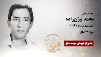 محمد بیژنزاده