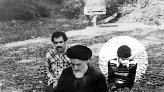 مسعود خستو، نوه پدر طالقانی شهید سرفراز قتل عام سال ۶۷