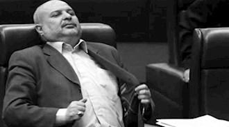 میرکاظمی  رئیس جدید سازمان برنامه و بودجه در دولت آخوند جلاد ابراهیم رئیسی