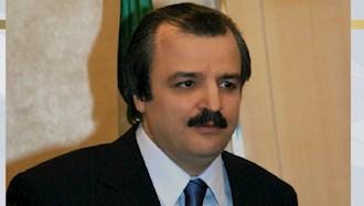 محمد محدثین  مسئول کمیسیون شورای ملی مقاومت