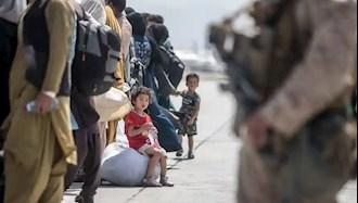 وضعیت بحرانی افغانستان
