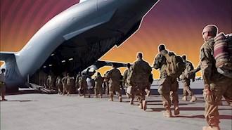 خروج از افغانستان