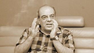 عباس عبدی مهره ریزشی رژیم