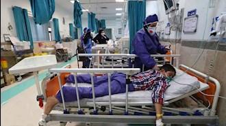 شیوع گسترده کرونا در سایه عدم واکسیناسیون عمومی