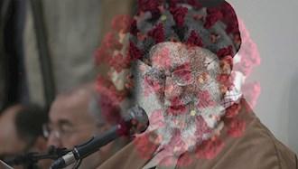 خامنهای عامل کشتار کرونایی