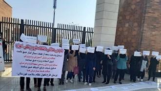 پرسنل طرح تحول سلامت خوزستان