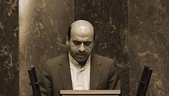 محمدحسن آصفری نماینده مجلس ارتجاع