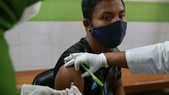 واکسیناسیون در بنگلادش