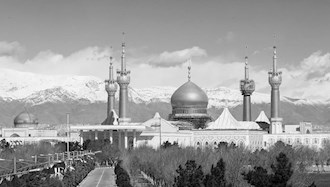 قبر خمینی دجال