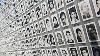 روز جهانی ناپدیدسازی قهری
