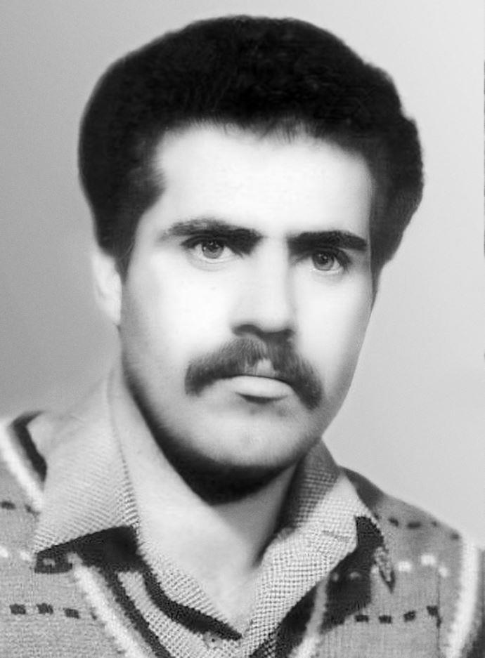 -مجاهد شهید منصور کیامرزی