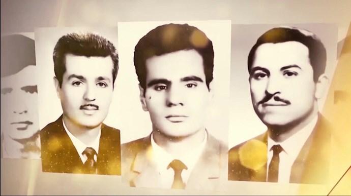 سعید محسن - محمد حنیفنژاد - اصغر بدیعزادگان