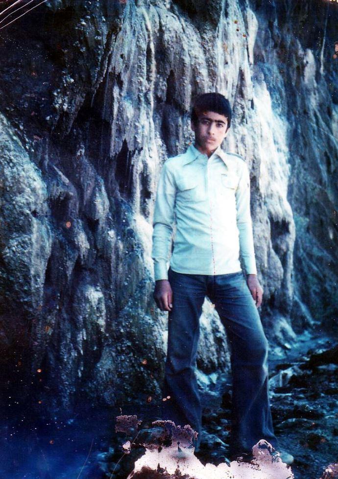 محمد تقی شاه کرمی