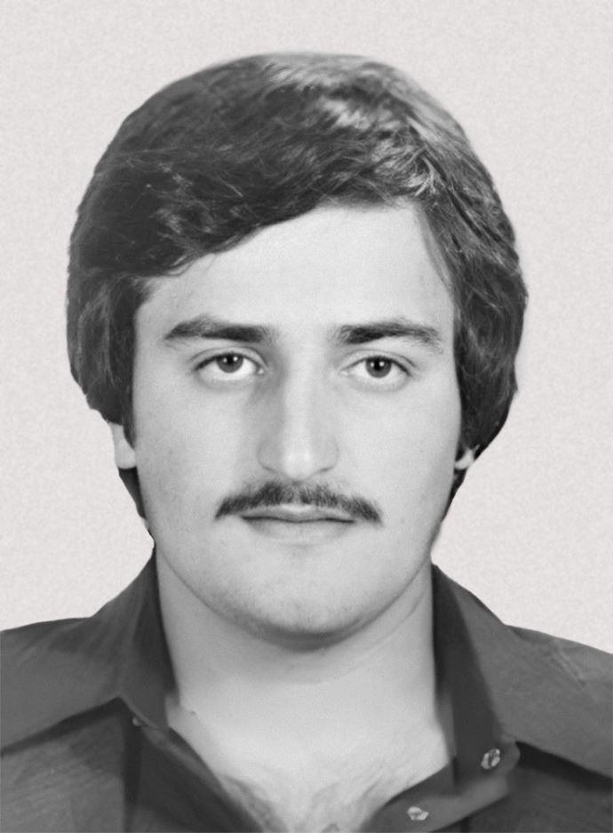 -مجاهد شهید سعید ملکی انارکی