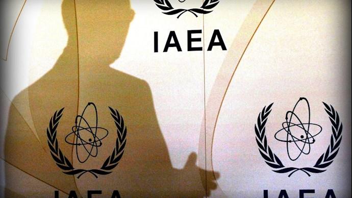 بازرسی از فعالیتهای اتمی رژیم ایران توسط آژانس
