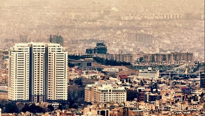بحران مسکن در ایران