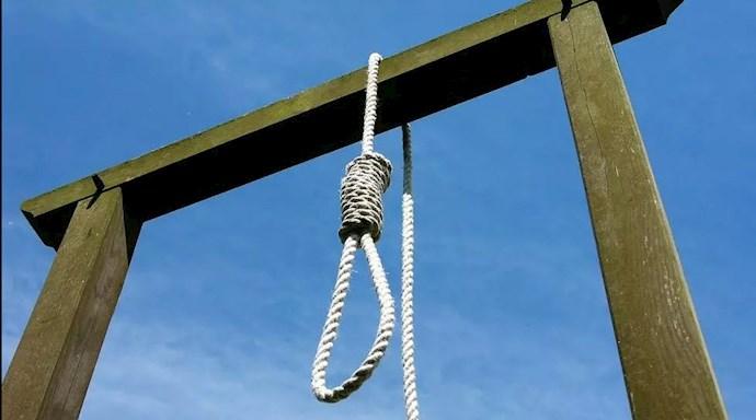 اعدام در ایران