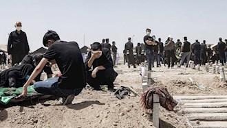خامنهای و کشتار کرونا