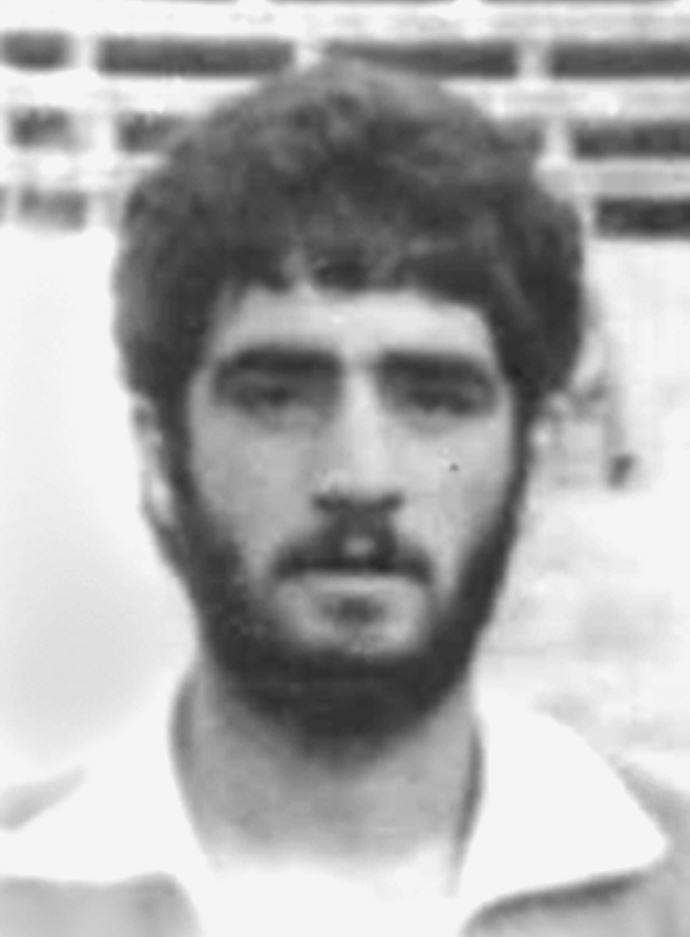 ایرج ماسوری