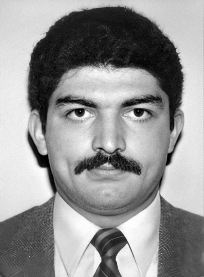 -مجاهد شهید فرید محمد اسماعیل