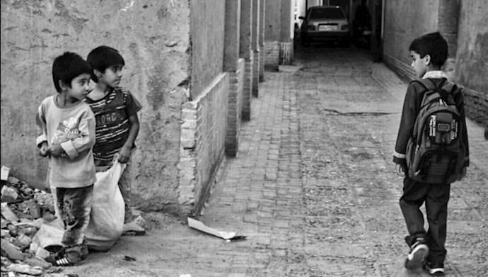 تراژدی فقر