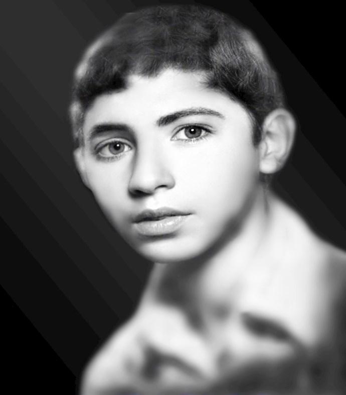 محمدرضا علیرضانیا