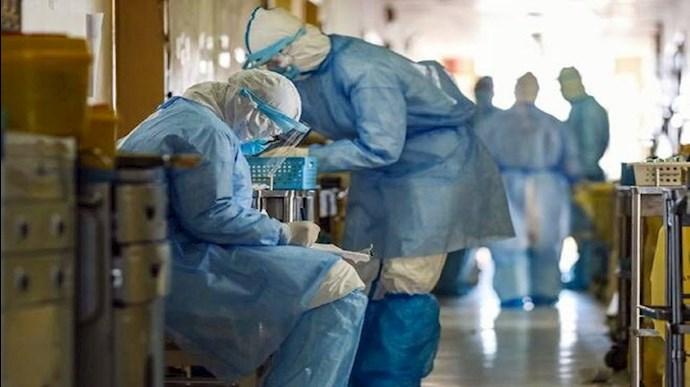 کادرهای درمان - عکس از آرشیو