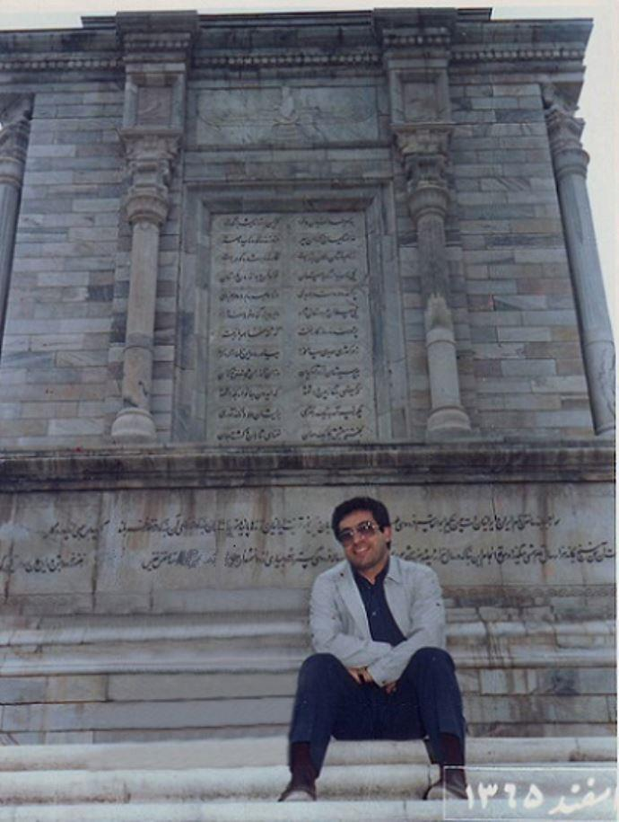 سیف الدین (بهروز) نامور